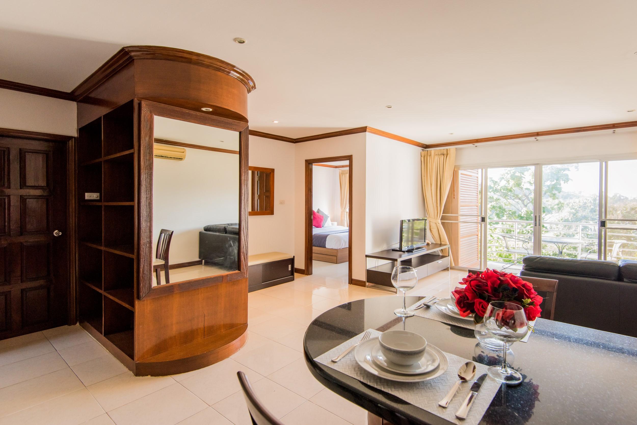 2-Bedroom Condo in Patong Phuket